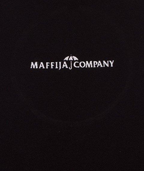 SB Maffija-Umbrella Mini Logo Bluza Czarna