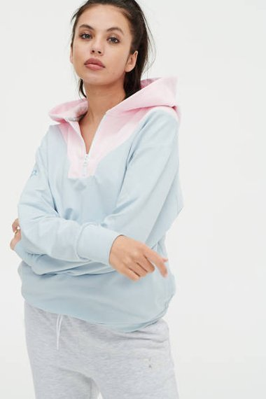 SSG Girls HOODIE DOUBLE COLORS