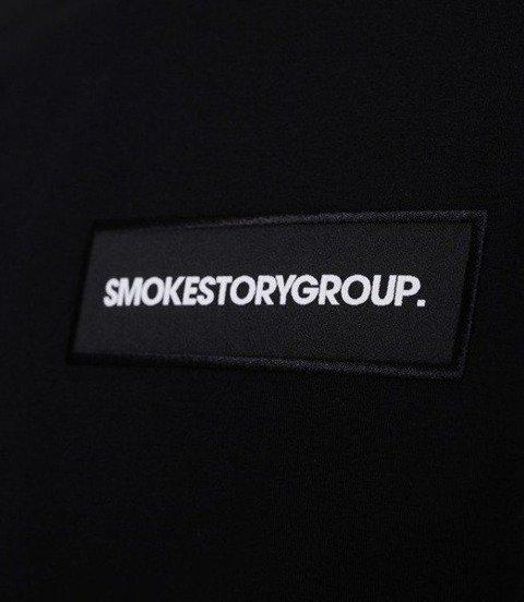 Smoke Story SMALL SMG T-Shirt Czarny