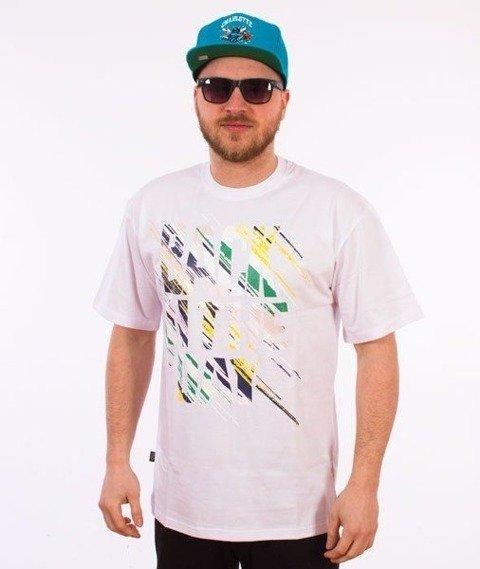 SmokeStory-Back In The Day T-Shirt Biały