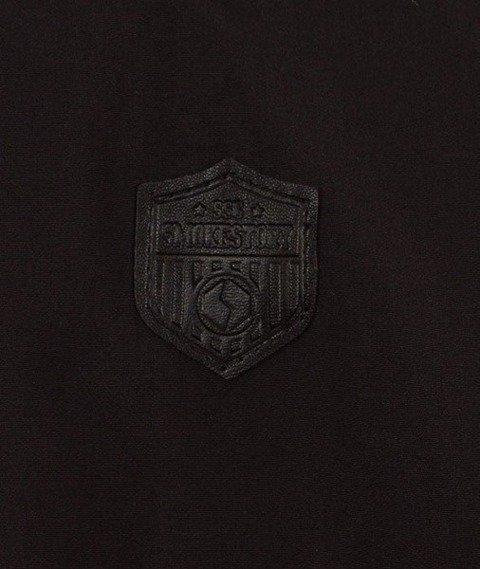 SmokeStory-Kangurka Kurtka Czarna