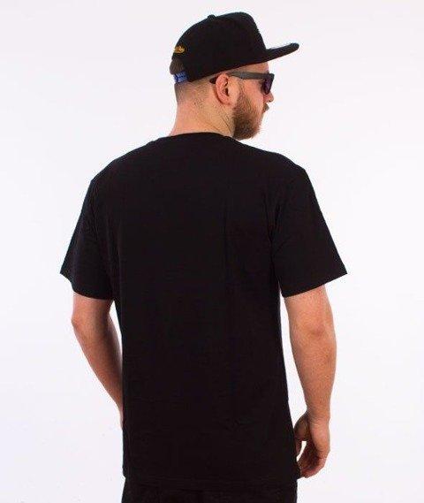 SmokeStory-Moro Dots T-Shirt Czarny