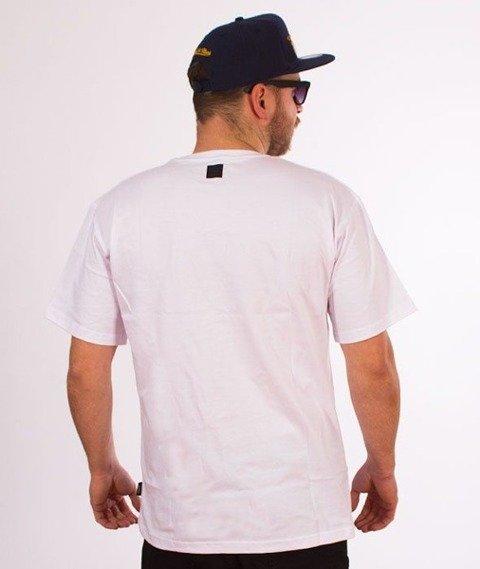 SmokeStory-SSG Classic T-Shirt Biały