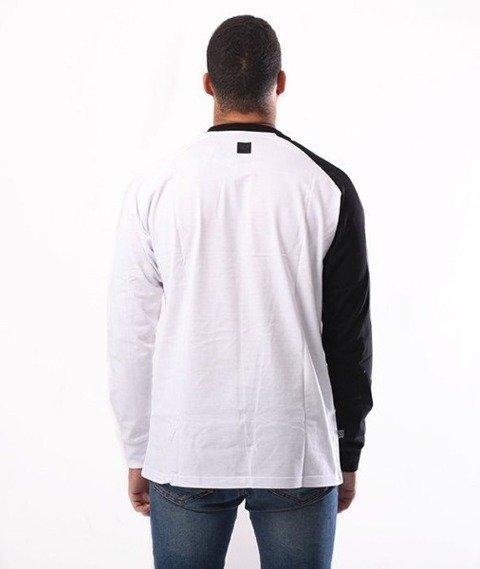SmokeStory-SSG Sleeve Longsleeve Biały