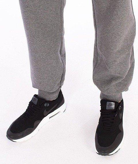 SmokeStory-Tag SSG Regular Spodnie Dresowe Grafitowe