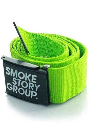 SmokeStoryGroup - Pasek Smoke Story Group Lemon