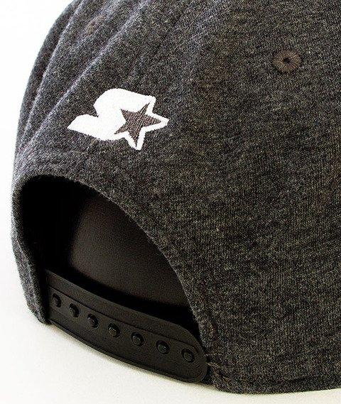 Starter-Icon Tonal Natural Snapback Grey