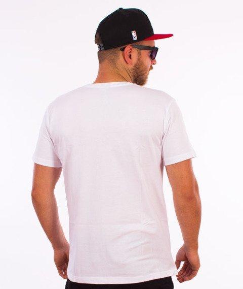 Stoprocent-CS T-Shirt Biały