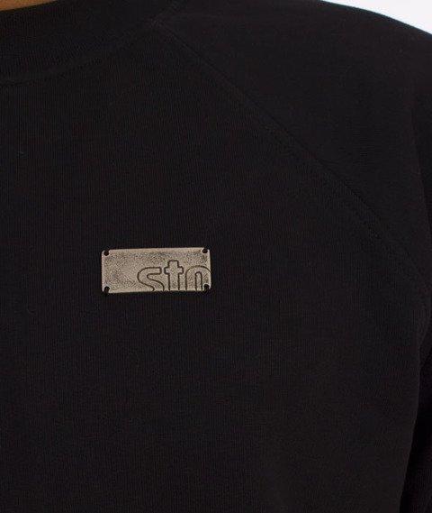 Stoprocent-Steel Bluza Czarna
