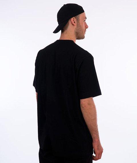 Stoprocent-TM Middle T-Shirt Black
