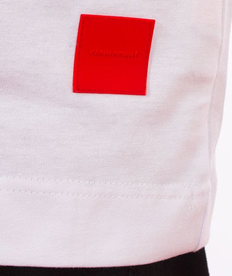 Stoprocent-TM Tag18 T-Shirt White