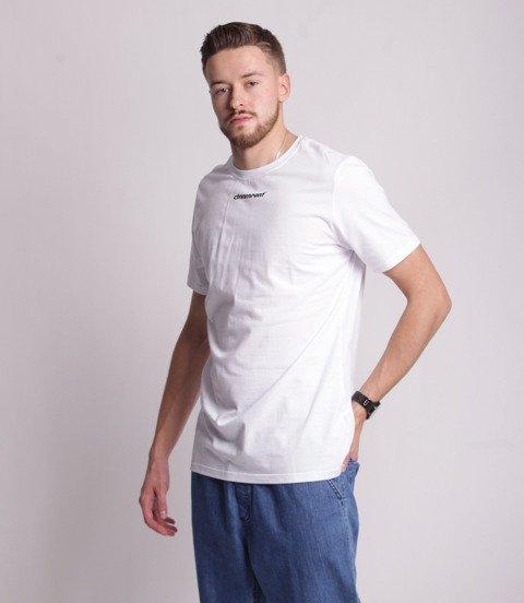 Stoprocent TMR SIMPLECUT T-Shirt Biały