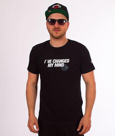 Stoprocent-TMS Zmiana T-Shirt Black