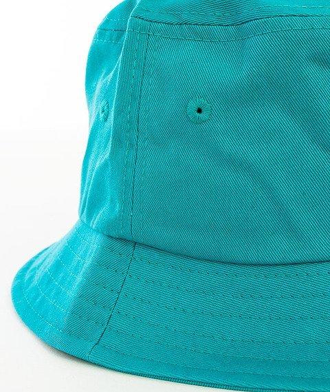 Stussy-Ss Link Sp16 Bucket Hat Teal