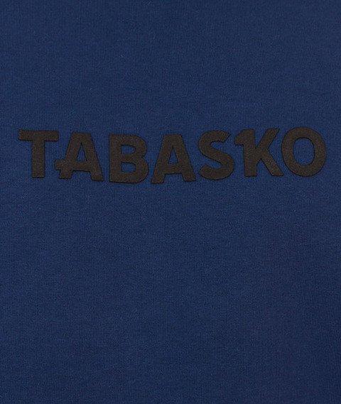 Tabasko-X Bluza Granatowa