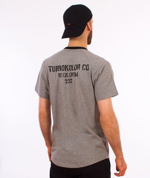 Turbokolor-Anchor Medium Heather Grey