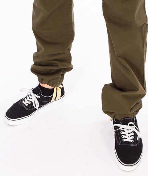 Turbokolor-Deck Crew Khaki