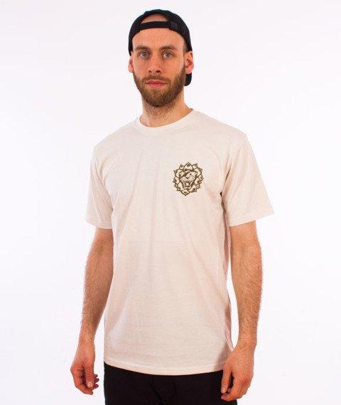 Turbokolor-Lotos T-Shirt Ecru
