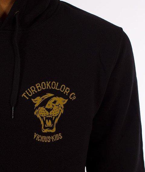Turbokolor-OG Hoody Bluza Kaptur Black