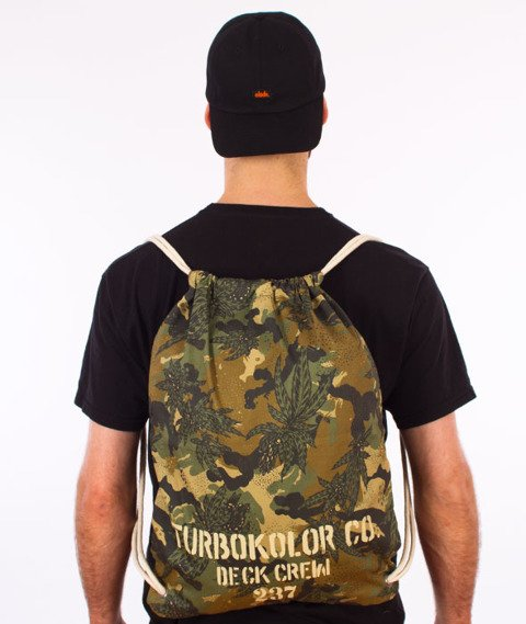 Turbokolor-Shoe Bag Camo