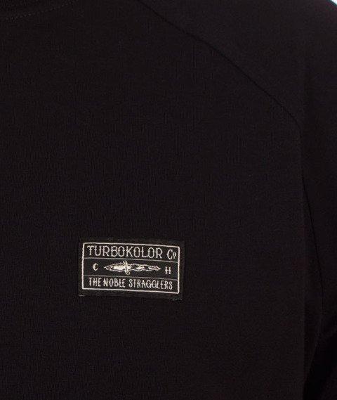 Turbokolor-Stabber Longsleeve Black