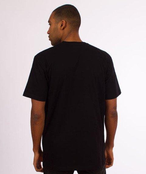 Turbokolor-William Pocket T-Shirt Black