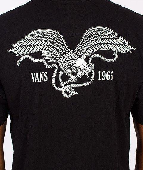 Vans-Anchor Clanker T-Shirt Black