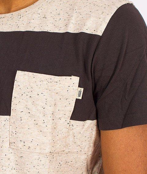 Vans-Beecher T-Shirt Whitecaps