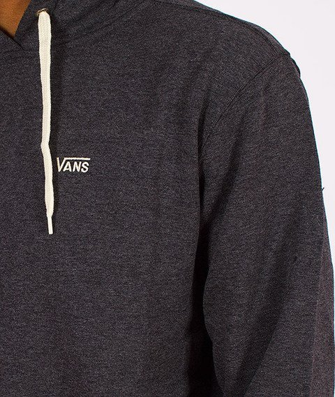 Vans-Core Basics Hoodie Black Heather