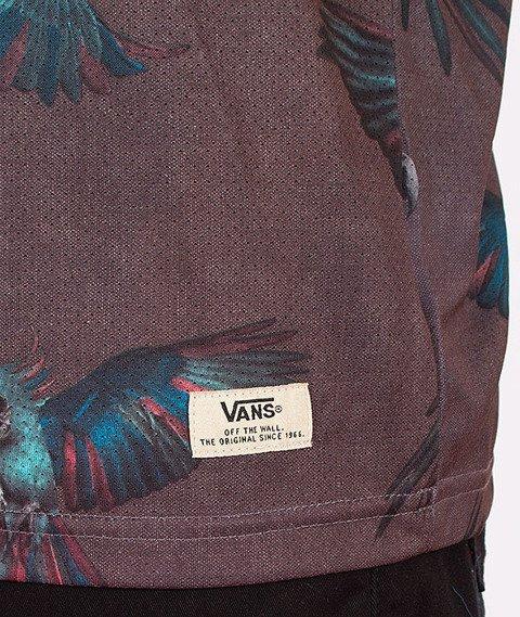 Vans-Venning Gravel Dirty Bird Tank-Top Multicolour