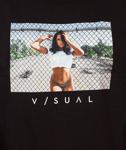Visual-One Seventy T-Shirt Black