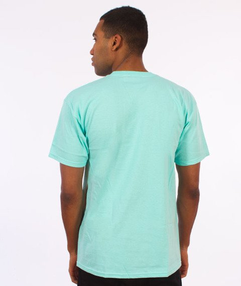 Visual-Zine T-Shirt Celedon