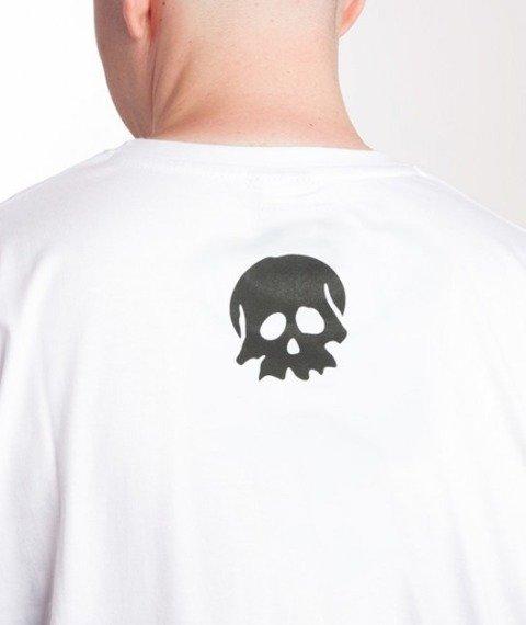 WSRH-Classic Logo T-shirt Biały/Czarny