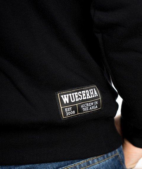 WSRH-Niżej podpisani Bluza Czarna