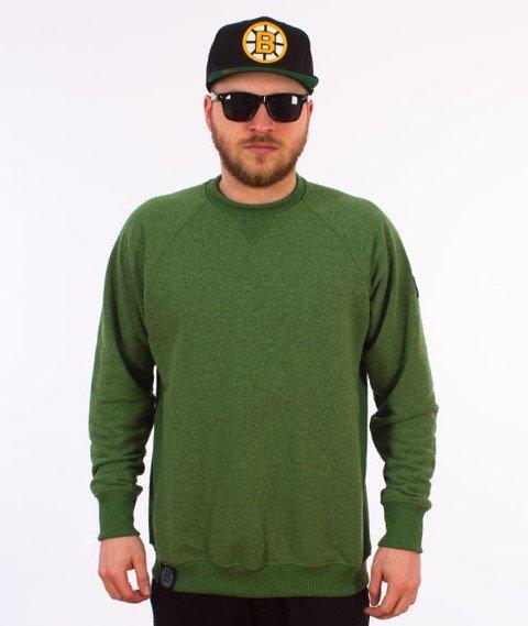 WSRH-Patch Bluza Zielny Melanż