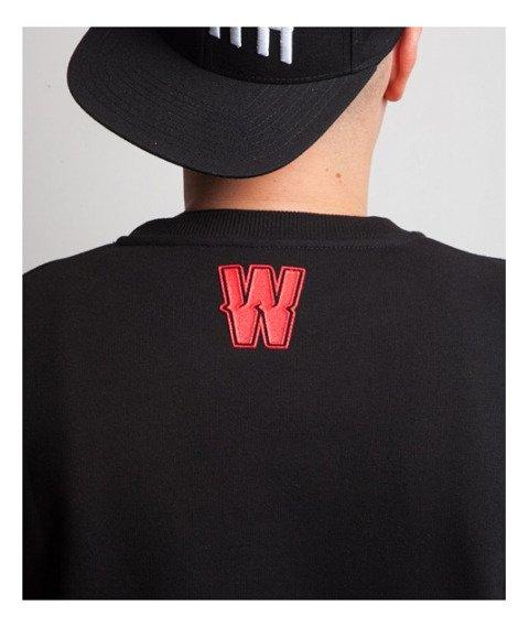 WSRH-Shield Bluza Czarna