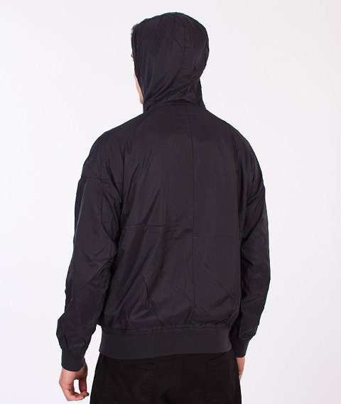 Wemoto-Staines Jacket Dark Navy