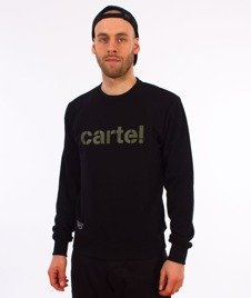 Backyard Cartel-Disaster Bluza Czarna