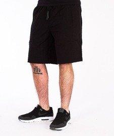 Backyard Cartel-Dusk Shorts Black