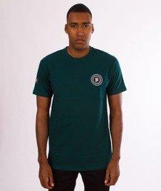 Biuro Ochrony Rapu-Laur T-shirt Zieleń