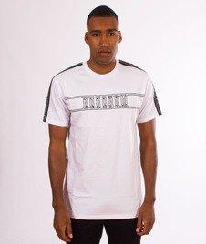 Biuro Ochrony Rapu-WLC T-shirt Biały