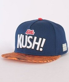 Cayler & Sons-Killa Kush Cap Deep Navy