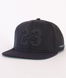 Cayler & Sons-Legend Cap Black/Black