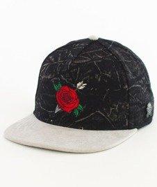 Cayler & Sons-Rosewood Cap Snapback Black