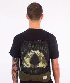Cayler & Sons-WL La Famila  Bag Camo