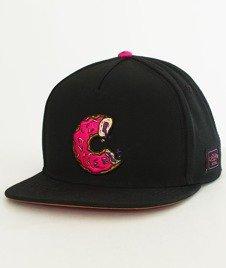 Cayler & Sons-WL Los Munchos Snapback Black/Pink