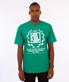 DIIL-Laur T-Shirt Zielony