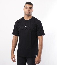 DIIL-Russel T-Shirt Czarny