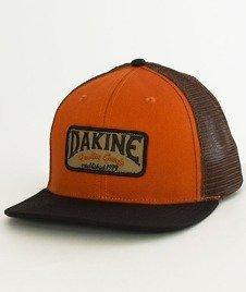 Dakine-Archie Czapka Trucker Ginger/Black