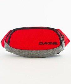 Dakine-Saszetka Hip Pack Red